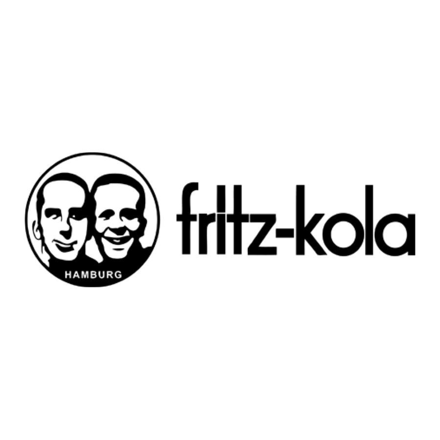 Fritz-Kola-Logo   Die Eisdielerin